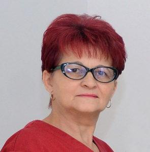 Amalia LUDNAI