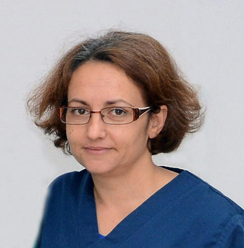 Mirela STOICA